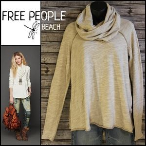 Cocoon Pullover FP Beach by Free People